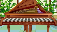 Virtual-piano-play