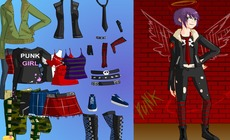 Classic-dress-up-game