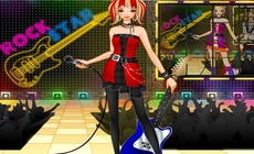 Dress-up-game-with-a-rockstar