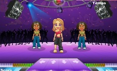 Game-dance-on-stage