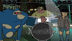 Play-music-with-a-gorilla-gorillaz-groove-session