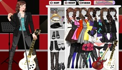 Dress-up-joc-cu-demi-lovato